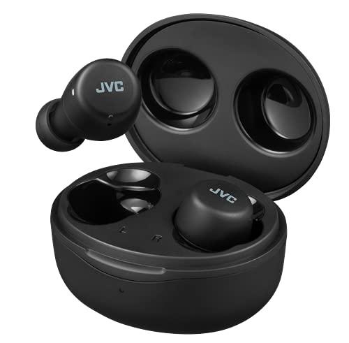 JVC Gumy Mini True Wireless Earbuds [Amazon Exclusive Edition] Auriculares Inalámbricos, Bluetooth 5.1, ResistenciaAgua...