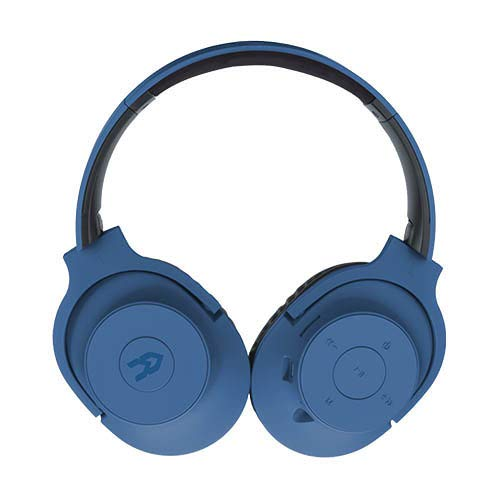 Avenzo - Auriculares Inalámbricos, Modelo AV626AZ, Con Bluetooth, Cómodos y Adaptables, Con Reproductor MP3,...