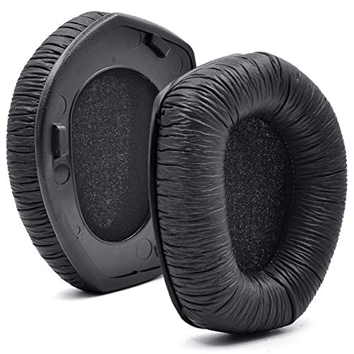 Defean HDR175 HDR195 HDR RS175 RS195 RS195 - Almohadillas de repuesto para auriculares inalámbricos Sennheiser HDR RS...